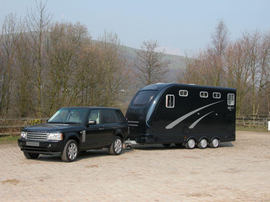 Range Rover and Caveat Emptor