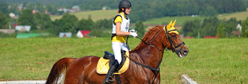 Barbury International Horse Trials