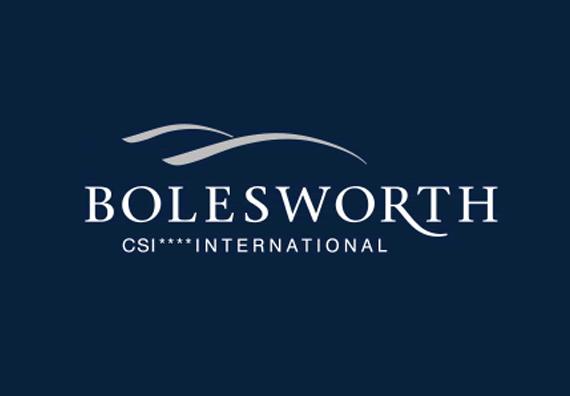 Bolesworth Horse Show Logo