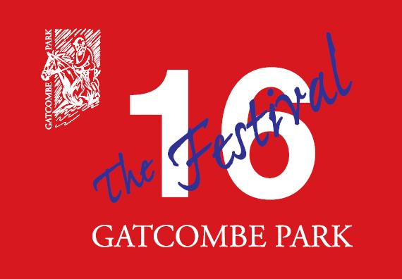Gatcombe Park Logo