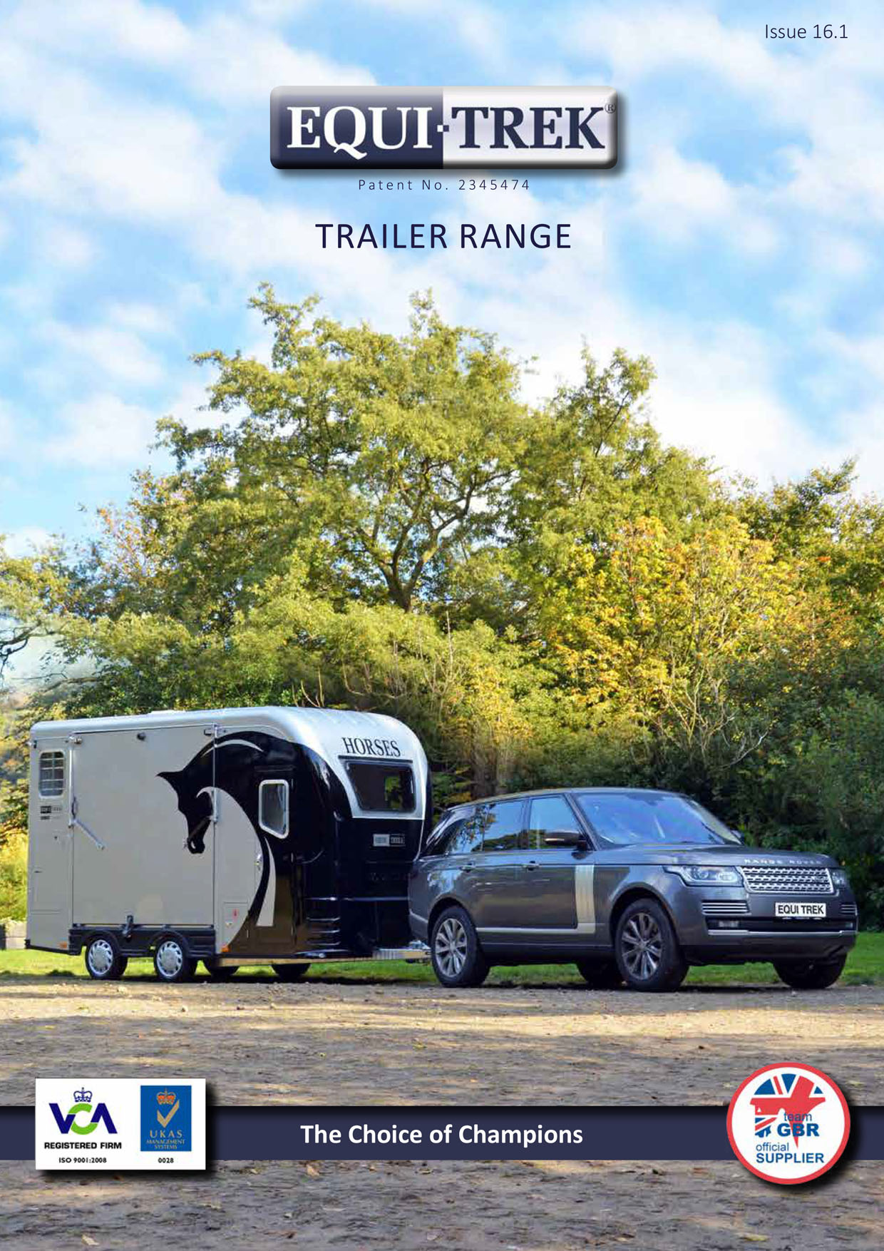 Download Information Wiring Diagram For Ifor Williams Trailer Free Brochure