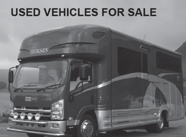 Used vehicles for sale